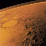 火星の大気